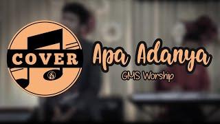 Apa Adanya // Cover GMS Worship // Lyric
