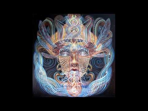 Visionary Art   Ayahuasca Art   30 48   1280x720