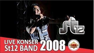 Live Konser ST12 - Rasa Yang Tertinggal @Jember 2008