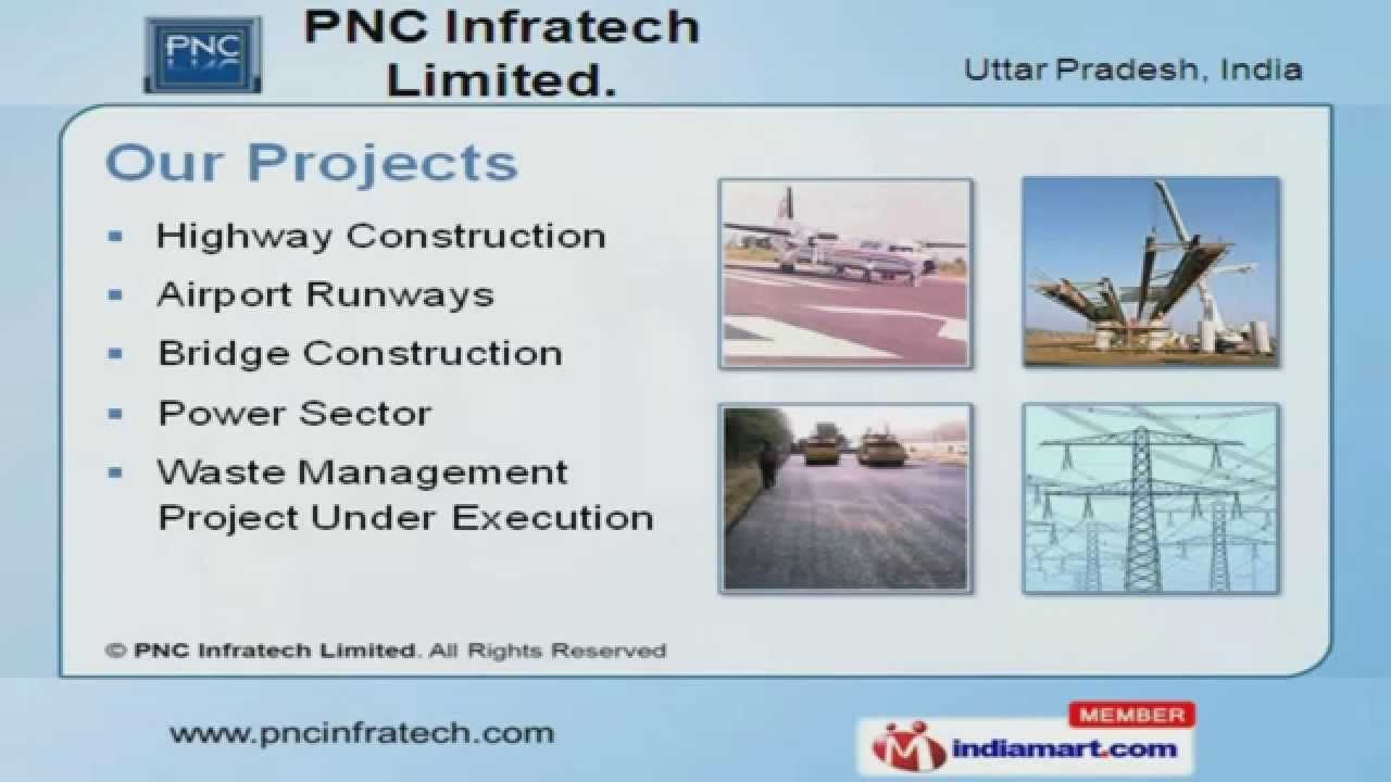 Investors Risk in Agra, Khandari by PNC Infratech Limited