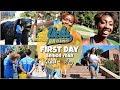 Download UCLA First Day | Senior Year | GRWM & Vlog