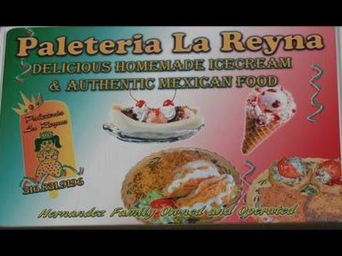 Wandering Wichita 2 Paleteria La Reyna Bill Stout And Tiffani