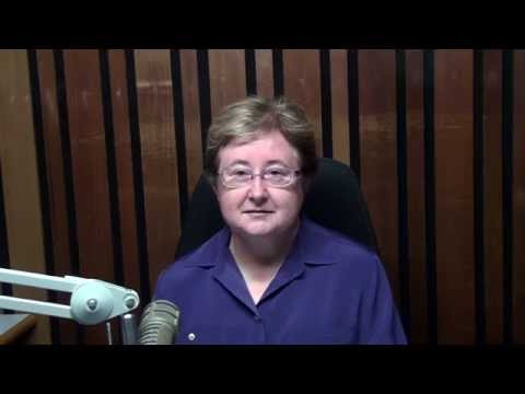 Rosemary Poklar - major contributor to the Slovenian Adelaide community
