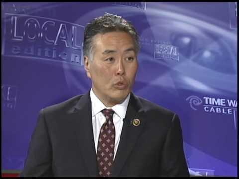 Mark Takano, Member, California U.S. House of Representatives