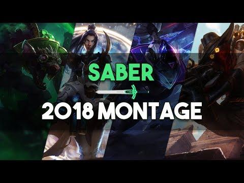 2018 Challenger ADC Montage - xFSN Saber