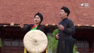 Người ơi đến hẹn lại về - Biểu diễn: Nguyễn Quang Công - Nguyễn Thị Hoa - Đạo diễn: Văn Hồng