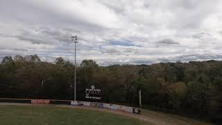 FC Baseball Game Field Flyover