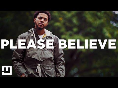 "Free Beat Fridays | Free J Cole Type Beat ""Please Believe"" | mjNichols"