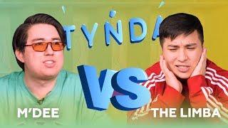 Tynda: M'Dee vs The Limba
