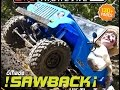 GMade SawBack Review - Velocity RC Cars Magazine