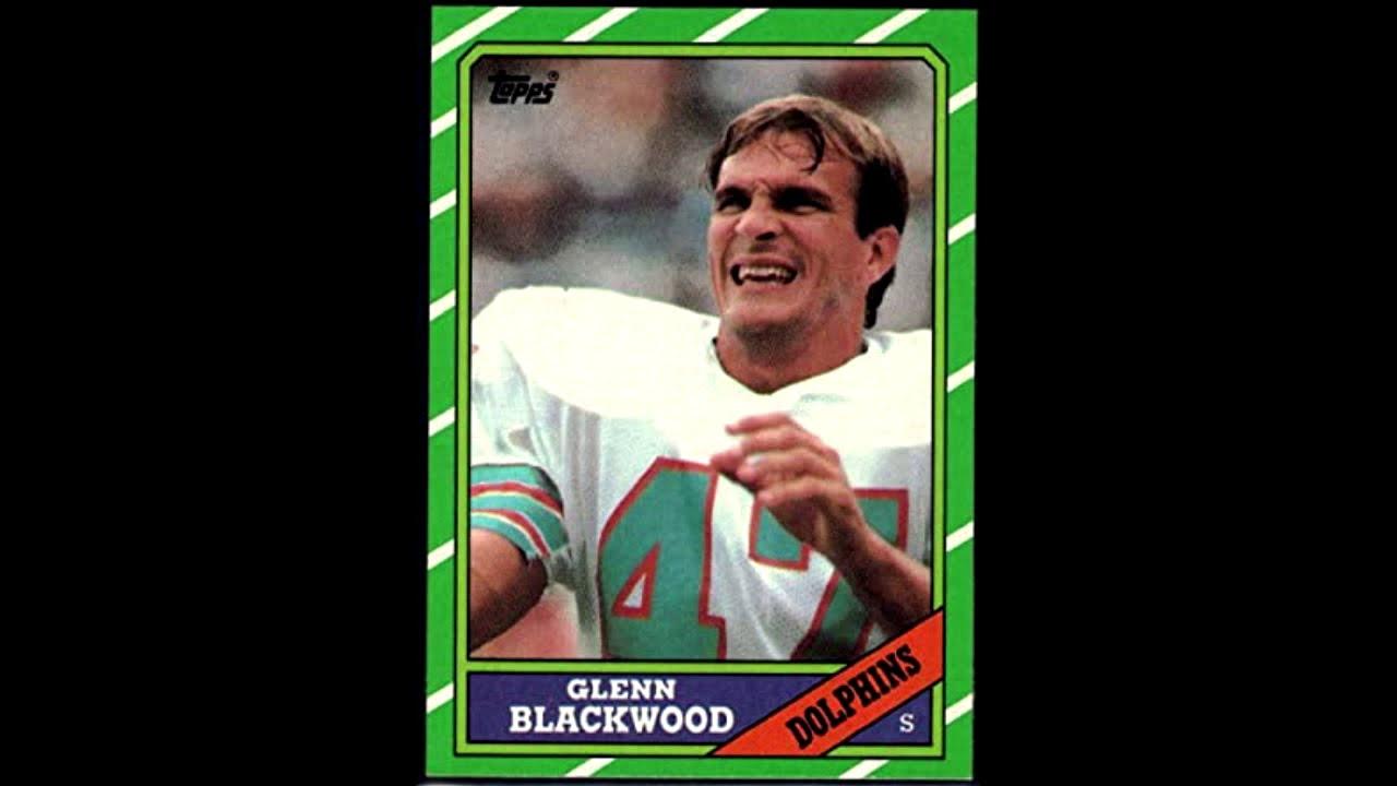 Glenn Blackwood Joins The Locker Room With Billy Schweim