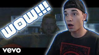 *REACTION* Justin Timberlake - Supplies (Official Video)