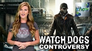 Ubisoft Responds to Watch Dogs Graphics Controversy - The Know