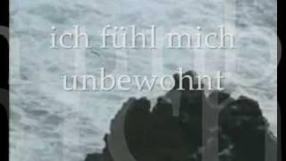 Unbewohnt - Herbert Grönemeyer