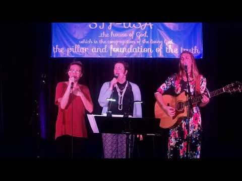 STF National Conference - Praise & Worship