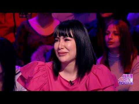 Jeu Dit Tout S01 Ep21| ذكرى الشابي شنية صار بينك وبين علاء الشابي ... ذكرى تتأثر إلى حد البكاء