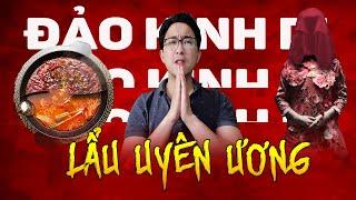 Truyện Thần Bí Về Món Ăn Trung Quốc: Lẩu Uyên Ương - Phần Cuối Cùng