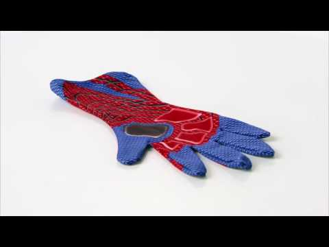Amazing Spiderman  Mega Blaster Web Shooter Only At Toys R Us!