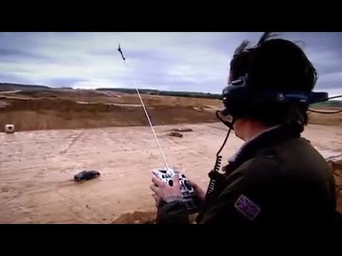 Radio Controlled Cars | Top Gear | BBC