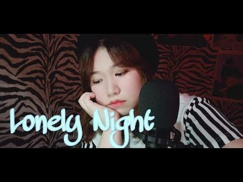 Free Download [cover] Ha Sungwoon (하성운) - Lonely Night By Cheonsa 이천사 Mp3 dan Mp4