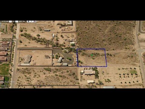 Lots And Land for sale - 3401 W Maya Way, Phoenix, AZ 85083