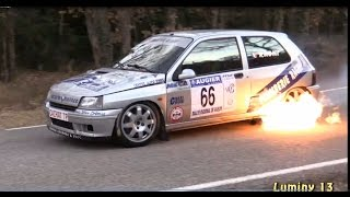 Vid�o Rallye de Vaison La Romaine 2015 Best of crash and show par Luminy 13 (785 vues)