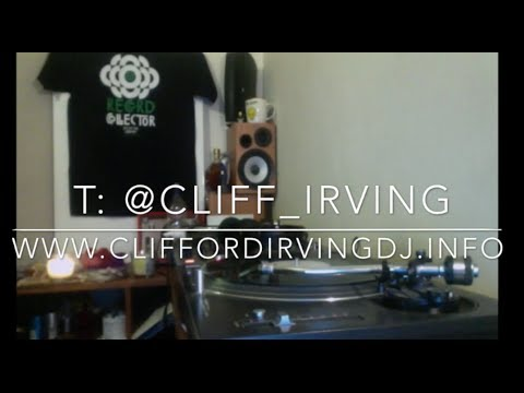 @Cliff Irving TBT009 - Headphone Silence