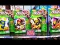 Nickelodeon Teenage Mutant Ninja Turtles Mega Bloks Toys Out Of The Shadows