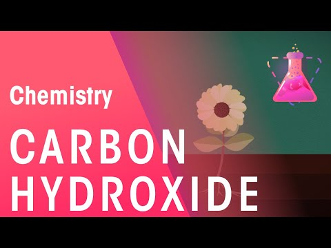 How To Reduce Carbon Dioxide In The Air | Chemistry for All | FuseSchool