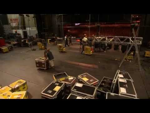 The Sound of Music Tour 2014 - Behind the Scenes