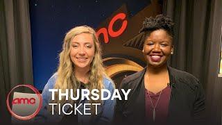 AMC Thursday Ticket - LIVE (ALADDIN) | AMC Theatres (5/23/2019)