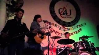 Nothing's Gonna Change - Lê Việt Dũng chủ quán G4U (Guitar