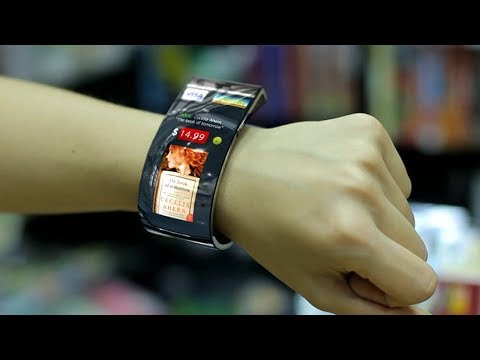 Top 5 Upcoming Smartwatch in 2018