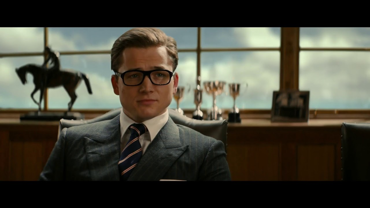 Download KINGSMAN 2  THE GOLDEN CIRCLE Official TV Spot Trailer   Southern Charm 2017 Action Movie HD