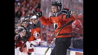 Woot woot GOLD FOR CANADA !!!
