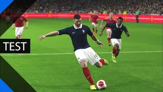 Pro Evolution Soccer 2014 - Match Online [PS3]