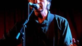 NEIL FINN @ Bush Hall Into Temptation 03/02/2010