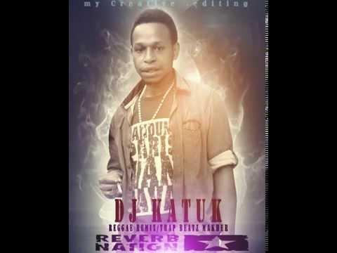 Jason Derulo ft Eminem - Whatcha Say (Dj Katuk Reggae remix 2015)