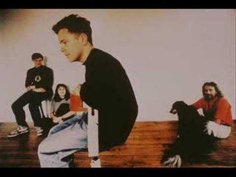 New Order - Love Vigilantes music