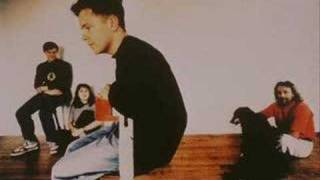 New Order - Love Vigilantes