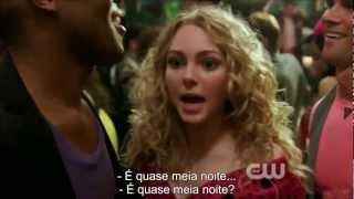 The Carrie Diaries [PROMO LEGENDADO]