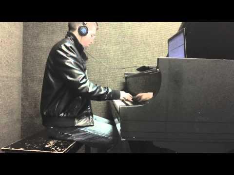 ItaloBrothers - Upside Down (Piano)