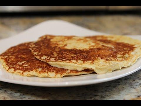 banana-protein-pancakes