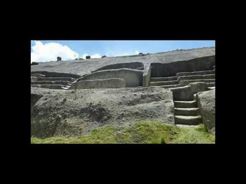 Quenuani: Strangest Megalithic Site In Peru? Hqdefault