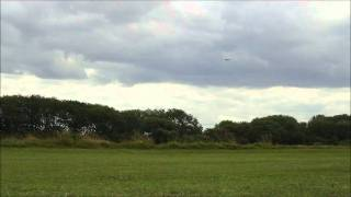 Large Model DC3 Flight.wmv