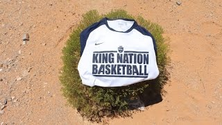 The Northern Kings: An AAU Diary