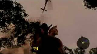 Mercenaries 2 gameplay trailer: mission 1B PC PS2 PS3 X360