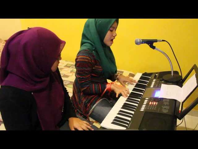 Hancur Hatiku (original song) - SyazBella