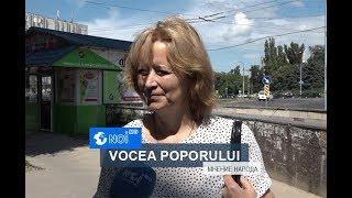 Moldovenii, tot mai nemulțumiți de haosul din instituțiile medicale