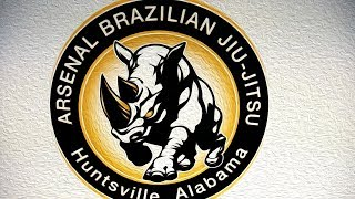 Arsenal Brazilizn Jiu Jitsu